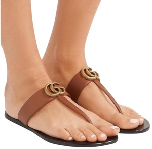 322f7c96790 Gucci Sandals - Up to 70% off at Tradesy