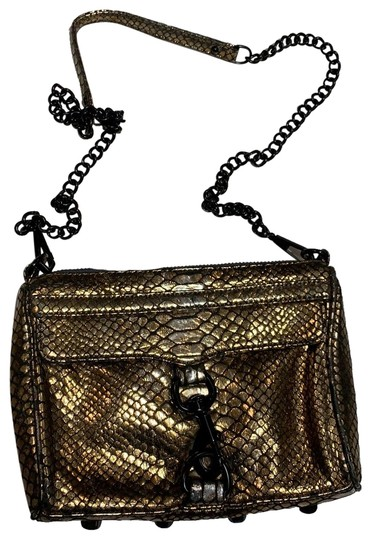 Rebecca Minkoff Cross Body Bag Image 0