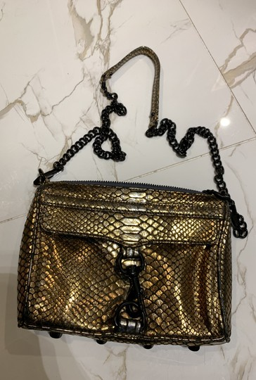 Rebecca Minkoff Cross Body Bag Image 6