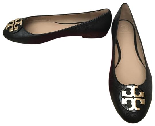 Preload https://img-static.tradesy.com/item/25329407/tory-burch-black-85m-claire-ballet-tumbled-leather-flats-size-us-85-regular-m-b-0-1-540-540.jpg