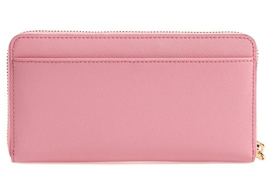 Kate Spade kate spade Cameron Street Lacey Pink Majoli Leather Wallet Image 2