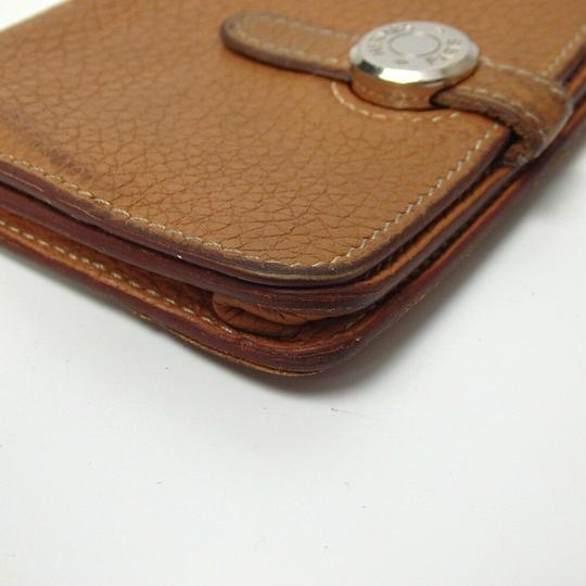 Hermès Dogon Card case mini wallet Image 5