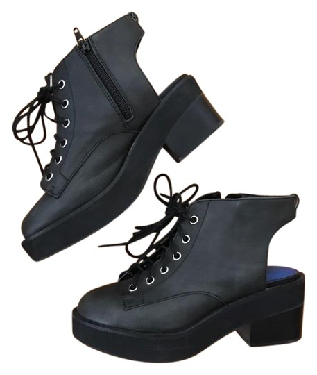 Preload https://img-static.tradesy.com/item/25329508/jeffrey-campbell-lace-up-cut-out-bootsbooties-size-us-75-regular-m-b-0-1-540-540.jpg