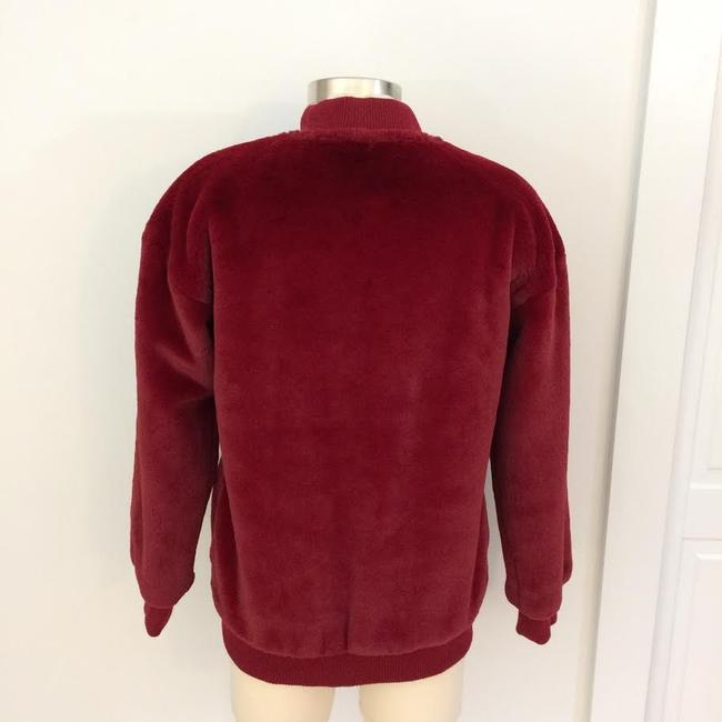 Carmar RED Jacket Image 1