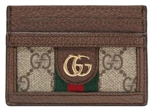 Gucci Ophidia card holder case