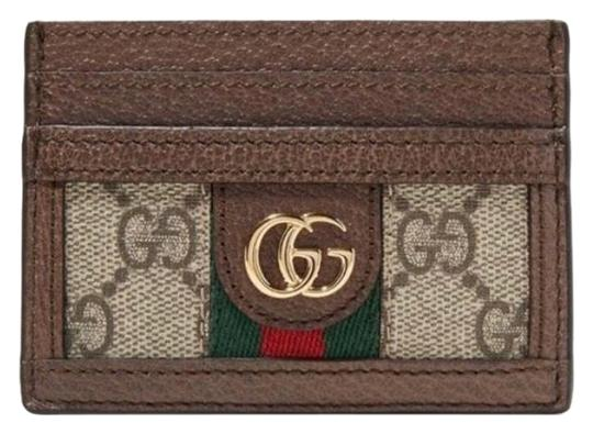 Gucci Ophidia card holder case Image 0