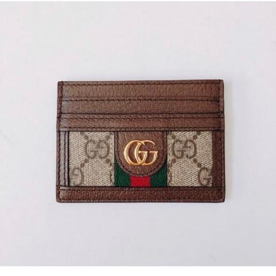Gucci Ophidia card holder case Image 3