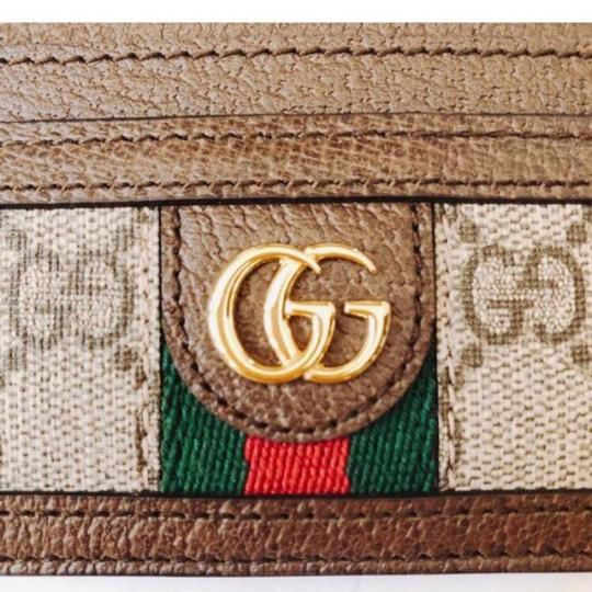 Gucci Ophidia card holder case Image 4