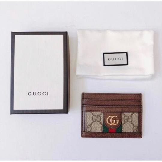 Gucci Ophidia card holder case Image 7