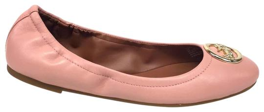 Preload https://img-static.tradesy.com/item/25329627/coach-petal-bailey-leather-balley-women-s-fg2944-flats-size-us-6-regular-m-b-0-1-540-540.jpg