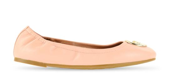 Preload https://img-static.tradesy.com/item/25329630/coach-pink-petal-bailey-leather-ballet-flats-size-us-7-regular-m-b-0-2-540-540.jpg