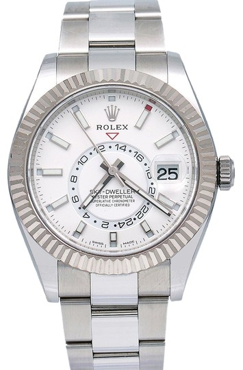 Preload https://img-static.tradesy.com/item/25329681/rolex-white-sky-dweller-326934-42mm-dial-with-stainless-steel-watch-0-1-540-540.jpg