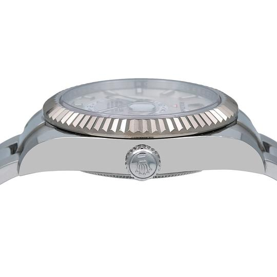 Rolex Rolex Sky-Dweller 326934 42MM White Dial With Stainless Steel Image 3