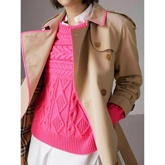 Burberry Trench Coat Image 7