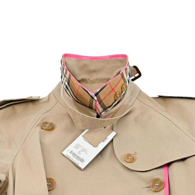 Burberry Trench Coat Image 9