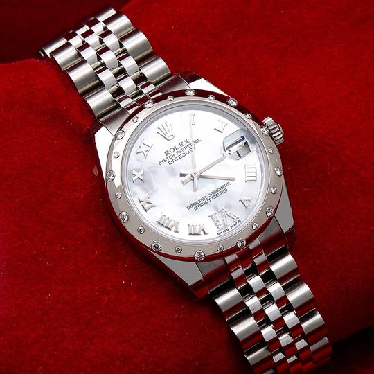 Rolex Rolex Datejust 178344 31MM Mother of Pearl Dial With Stainless Steel Image 1