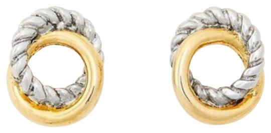Preload https://img-static.tradesy.com/item/25329934/ann-taylor-twisted-metal-stud-earrings-0-2-540-540.jpg