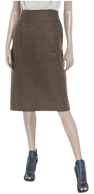 Preload https://img-static.tradesy.com/item/25330110/marni-brown-felted-chic-flare-skirt-size-6-s-28-0-1-650-650.jpg