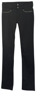 Other Straight Pants Black