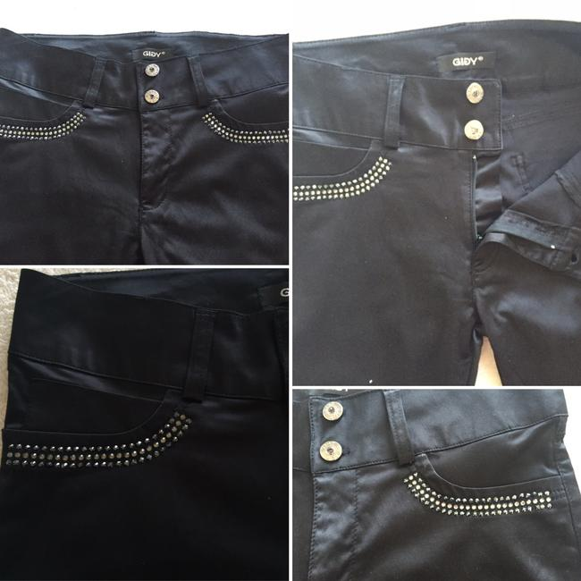 Other Straight Pants Black Image 2