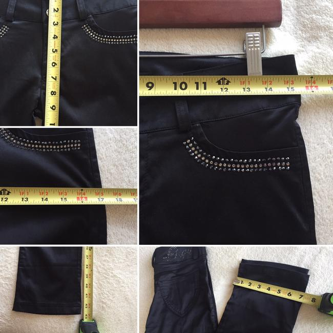 Other Straight Pants Black Image 7