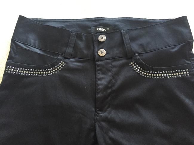 Other Straight Pants Black Image 9
