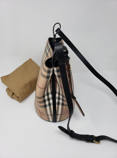 Burberry Cross Body Bag Image 3