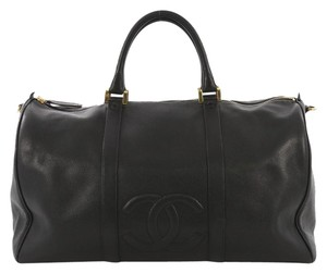 bc60a6b12cfd22 Chanel Travel Bags on Sale - Up to 70% off at Tradesy