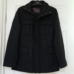 Ben Sherman Pea Coat