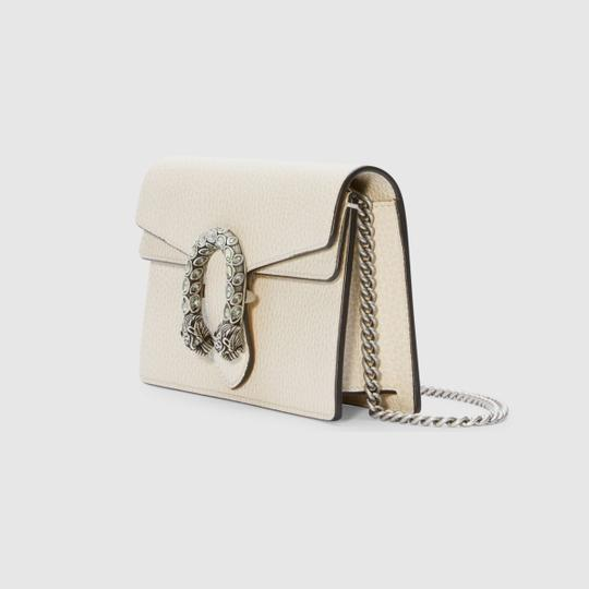 Gucci Mini Super Mini Cross Body Bag Image 1