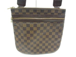 Louis Vuitton Damier Messenger Bag