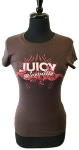 Juicy Couture Top Brown