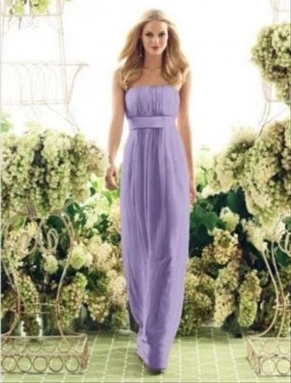 After Six Purple 6573 Dress