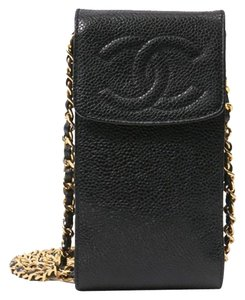 low priced b9a58 a3f84 Chanel Phone Cases - Up to 70% off at Tradesy