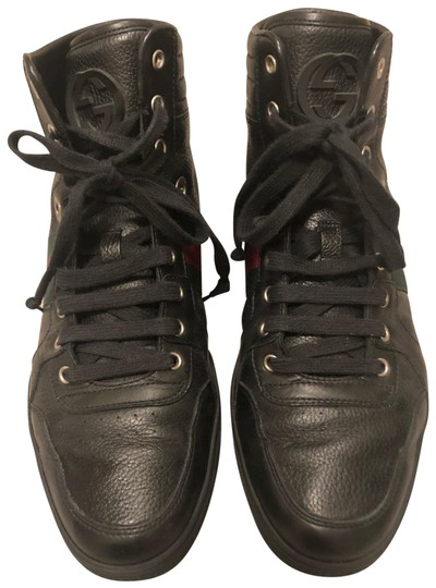 Gucci Black Athletic Image 0