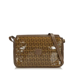 799d1efd4f39 Fendi Crossbody Bags - Up to 70% off at Tradesy