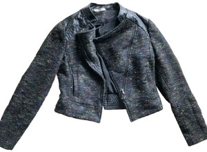 Willow & Clay Motorcycle Jacket