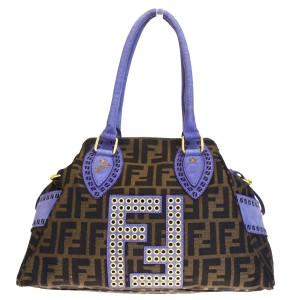 ebbbd223726a Fendi Bags on Sale - Up to 70% off at Tradesy