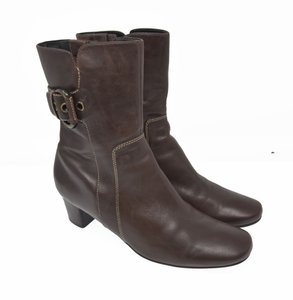 Ecco Boots & Booties Up to 90% off at Tradesy