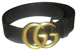 eedfe9d99ba Brown Gucci Belts - Up to 70% off at Tradesy
