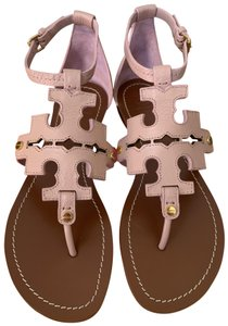 Tory Burch Pink ( Pink Quartz ) Sandals