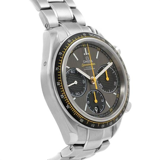 Omega Omega Speedmaster Racing Co-Axial Watch 326.30.40.50.06.001 Box Card Image 2