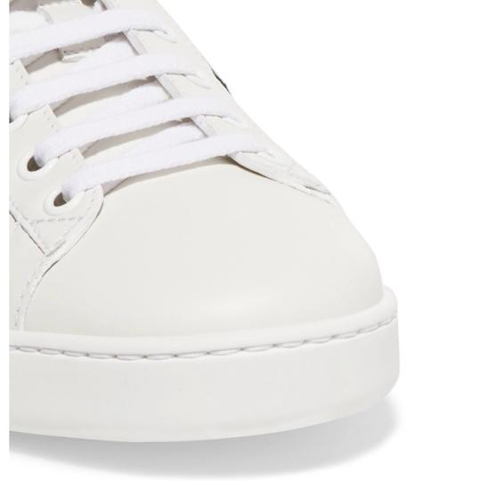 Gucci WHITE Athletic Image 5