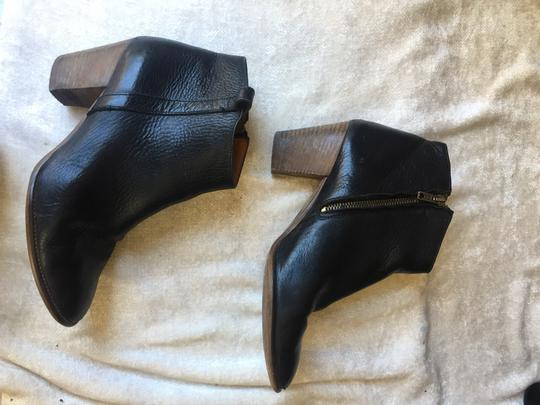 Madewell black Boots Image 1