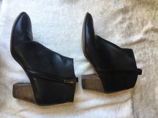 Madewell black Boots Image 6
