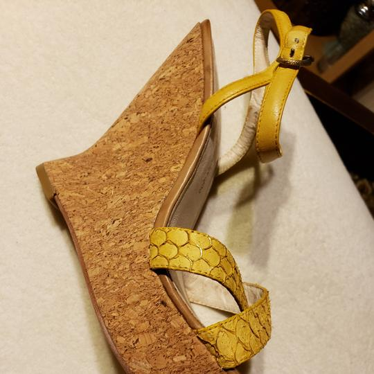 House of Harlow 1960 Wedges Image 4