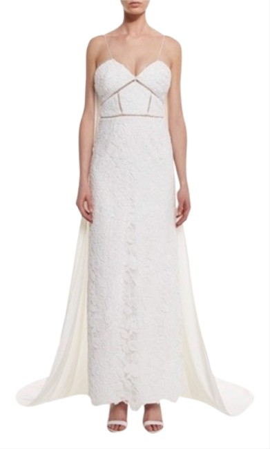 Preload https://img-static.tradesy.com/item/25335518/self-portrait-white-angelica-guipure-lace-cape-back-gown-long-night-out-dress-size-4-s-0-1-650-650.jpg