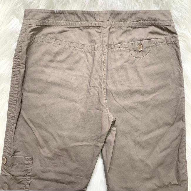 Eileen Fisher Capri/Cropped Pants brown Image 2