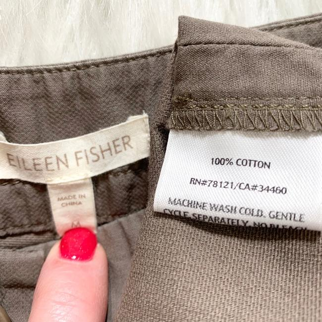 Eileen Fisher Capri/Cropped Pants brown Image 3