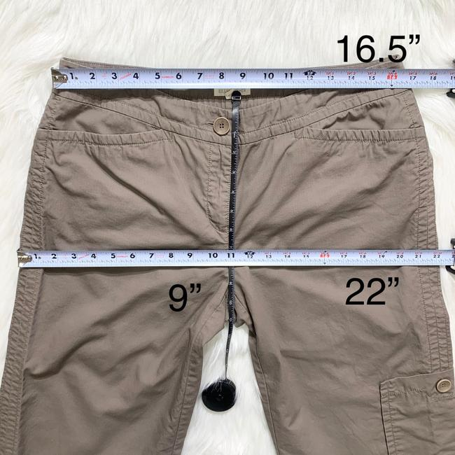 Eileen Fisher Capri/Cropped Pants brown Image 4
